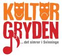 Logo Svinnge Kulturgryden