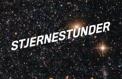 Kulturkataloget Stjernestunder
