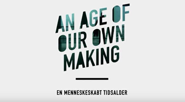 Images 16 - An age of our own making