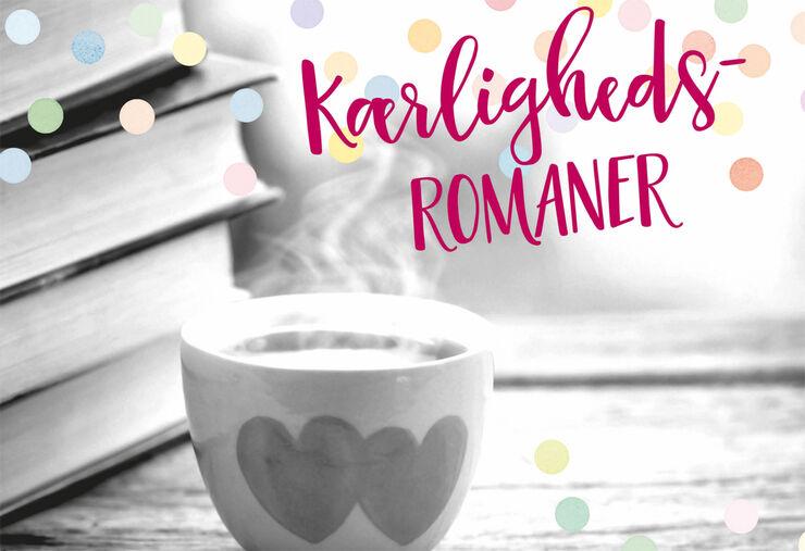 Kærlighedsromaner