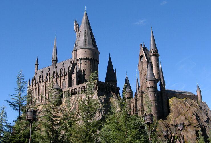 Harry Potter slot