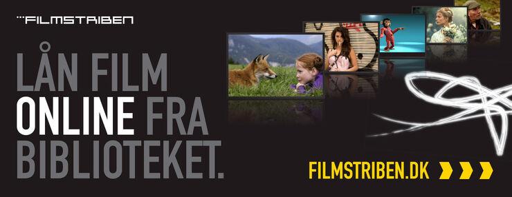 Filmstriben logo