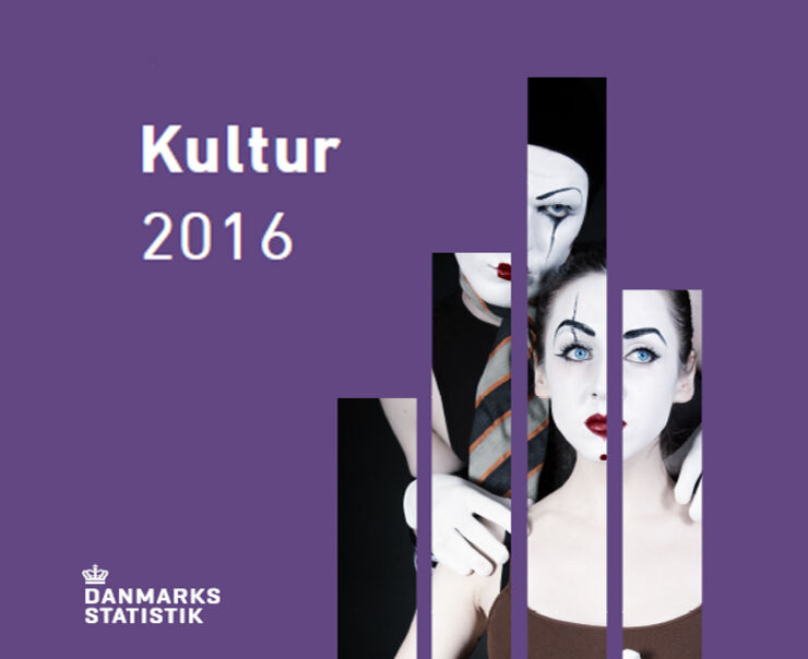 Danskernes kulturforbrug 2016