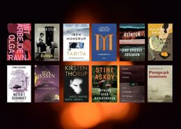Årets bedste bøger 2020