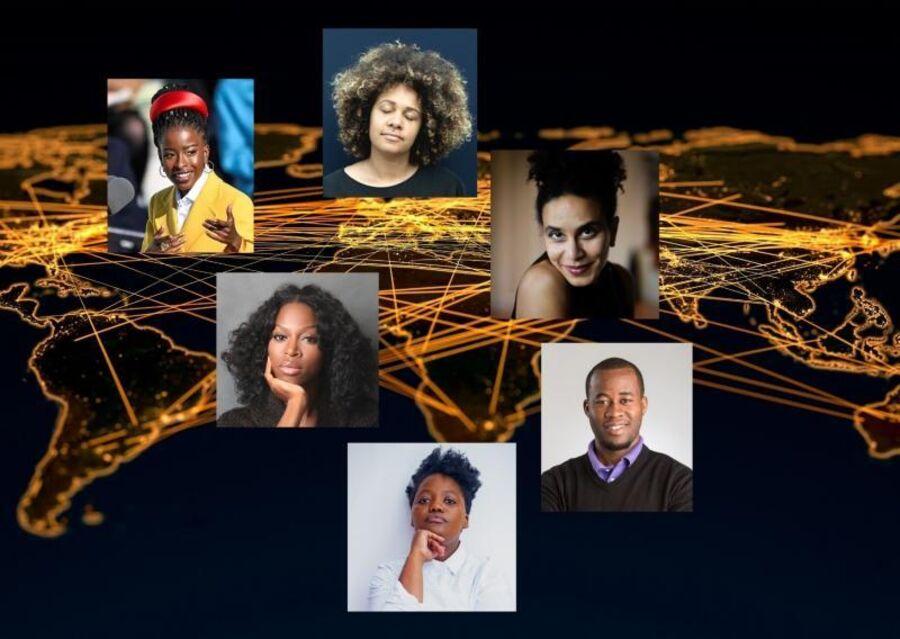 Afropolitanske stemmer