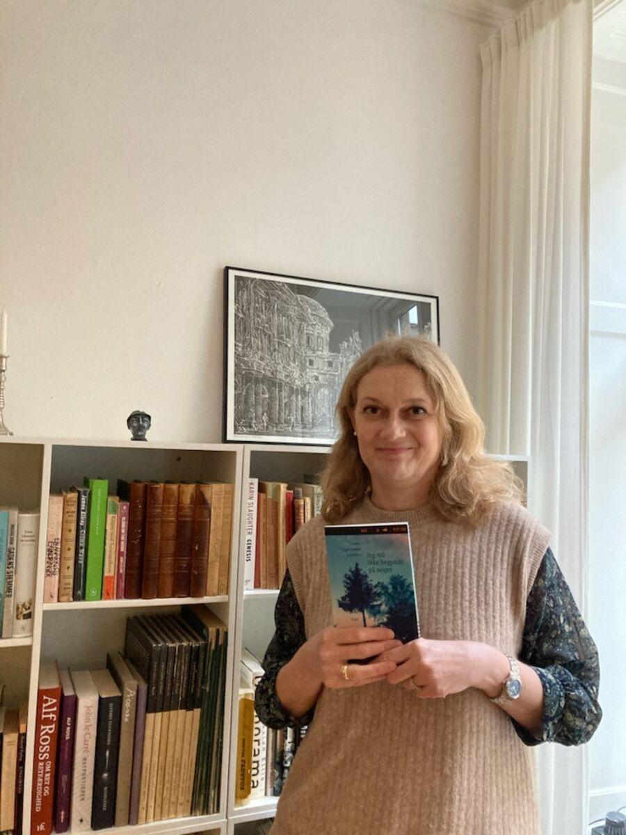 Forfatterens favoritter - Anne-Sophie Lunding-Sørensen