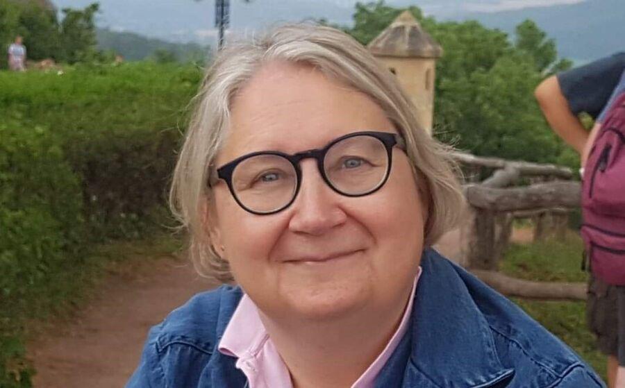 Elisabeth Ahlefeldt-Laurvig