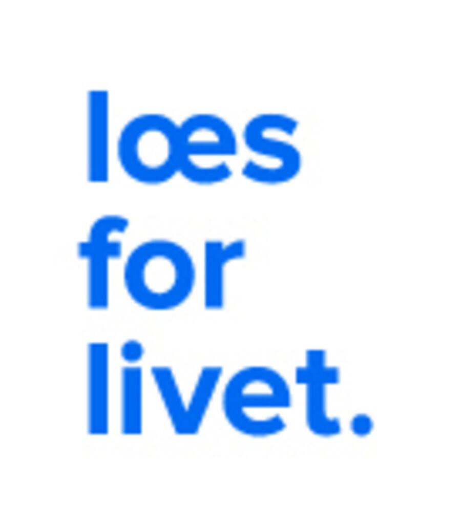 Logo Læs for livet