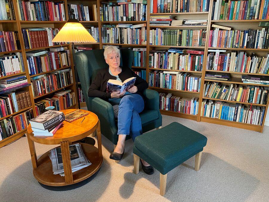 Lisbeth Hugger