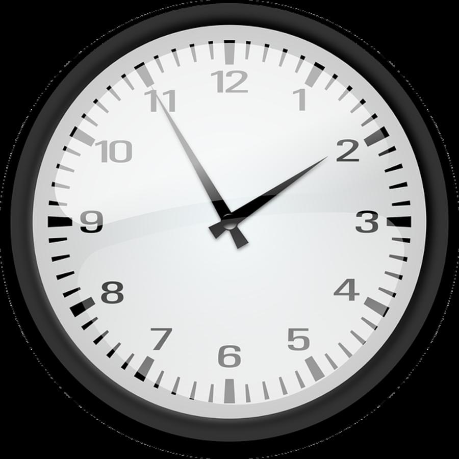 Husk tidsbestilling i god tid