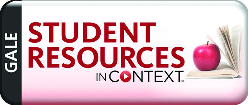 Student Ressources in Context