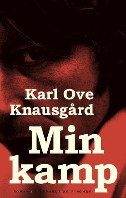 Karl Ove Knausgård: Min kamp : roman. Bind 1