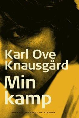 Karl Ove Knausgård: Min kamp : roman. 5. bog