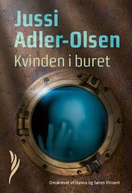 Jussi Adler-Olsen: Kvinden i buret (mp3, Læselyst)