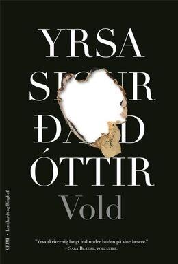 Yrsa Sigurðardóttir: Vold