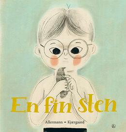 Anne Sofie Allermann (f. 1971), Anna Margrethe Kjærgaard: En fin sten