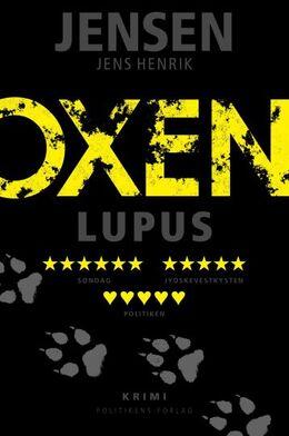 Jens Henrik Jensen (f. 1963): Lupus