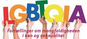 Emneliste om mangfoldig i køn og seksualitet